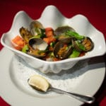 Thai-Style Steamer Clams (Uncle Bo's Restaurant)