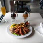 Uncle Bo's Haleiwa Breakfast