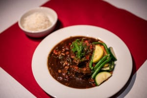 Uncle Bo's Kapahulu Braised Beef
