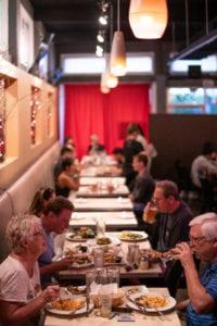 Uncle Bo's Pupu Bar & Grill (Waikiki Restaurant)