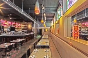 Uncle Bo's Pupu Bar & Grill Kapahulu